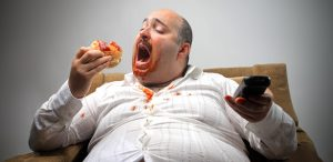 How is Pakistan Affected by Obesity Epidemic?