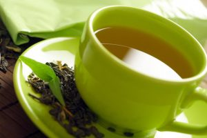5 Health Benefits of Green Tea