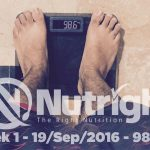My Weight Loss Progress – Umar Majeed – Week 0
