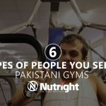 6 Types of People You See in Pakistani Gyms