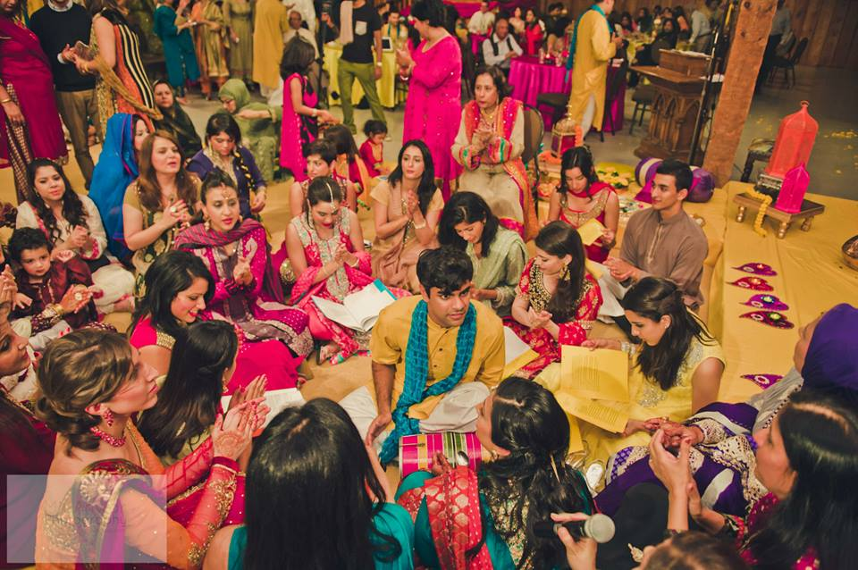 5 Awesome Ways to Look Good in Pakistani Wedding Photos ...