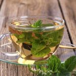 Mint Qehwa Recipe for Weight Loss
