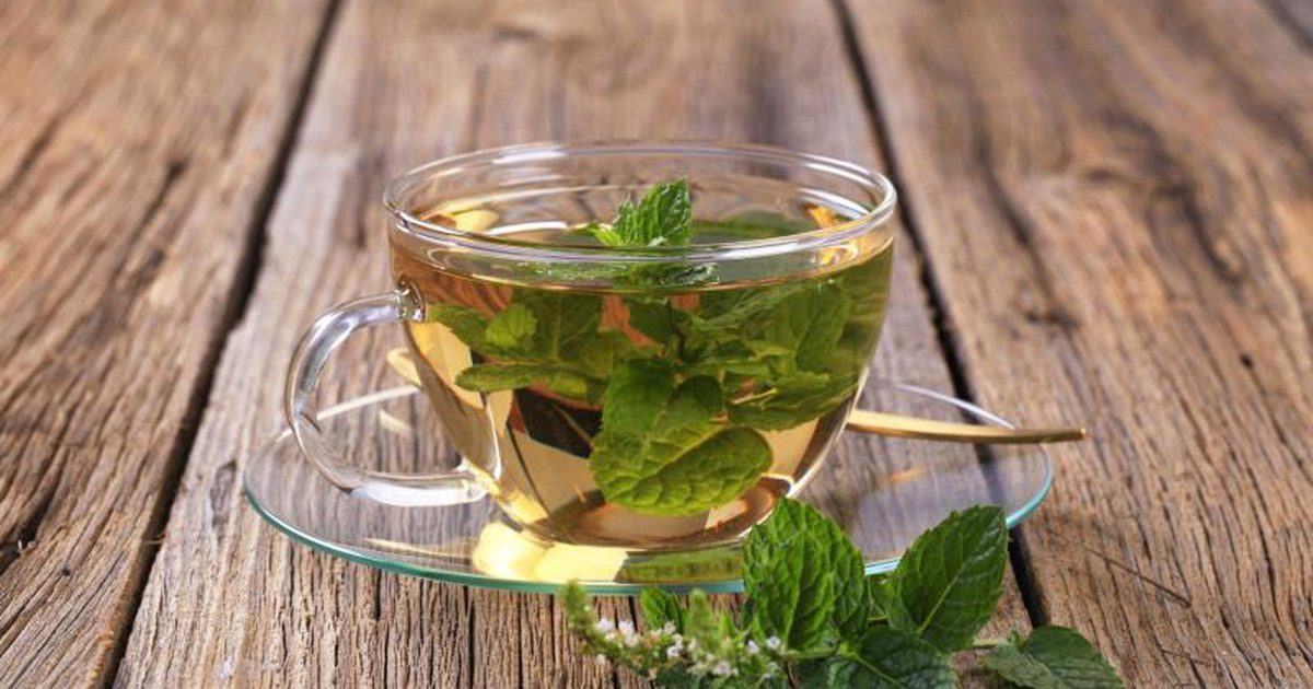 Does Peppermint Tea Help You Lose Weight?