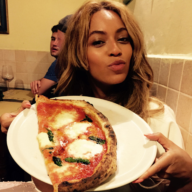 the beyonce diet