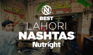 BEST NASHTA IN LAHORE