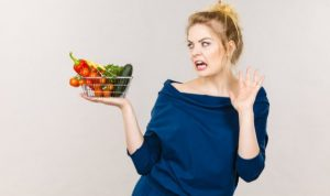 Bizarre Diets Weight Loss